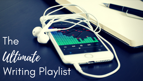 The Ultimate Writing Playlist