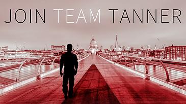 Join My Street Team, Jack Probyn's Street Team, Jack's Jaguars