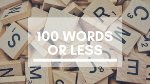 100 Words or Less