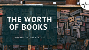 The Worth of Books