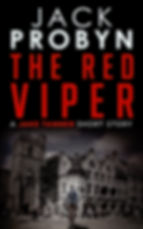 The Red Viper, by Jack Probyn