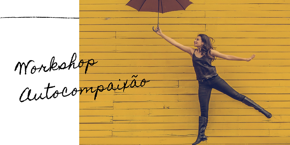 Workshop AutoCompaixão