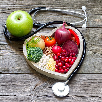 Food as Medicine, Heart of Listening.jpg