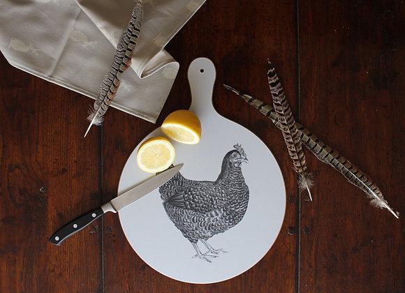 Chicken Cheese Board (Trade)