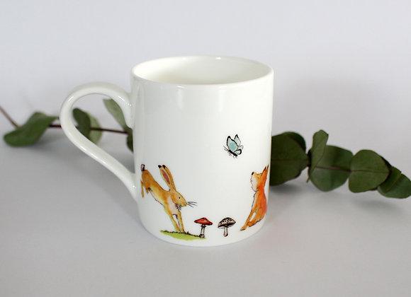 Woodland Mini Mug (Trade)