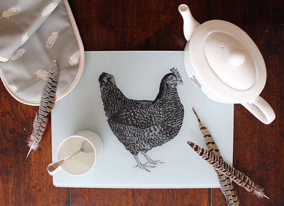 Chicken Worktop Saver (Trade)