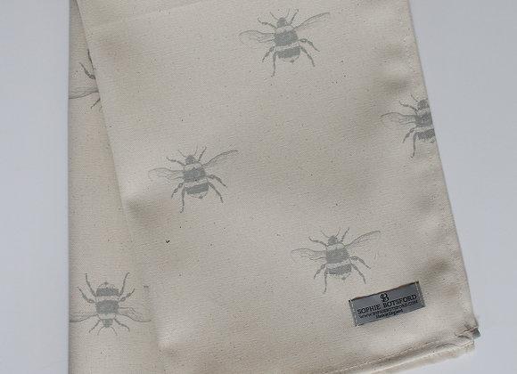 Bumble Bee Tea Towel (Trade)