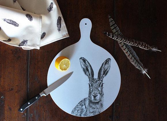 Hare Cheese Board (Trade)