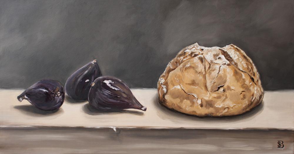 Bread & Figs