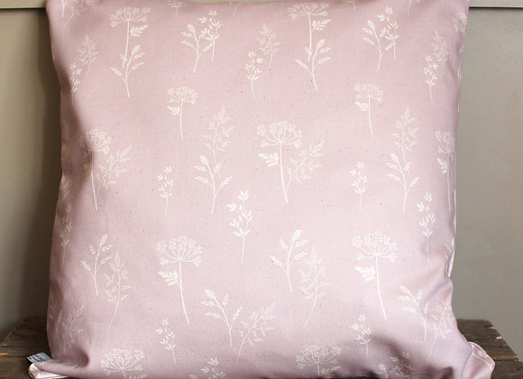 Meadow Flower Cushion Cover