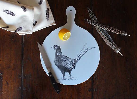 Pheasant Cheese Board (Trade)