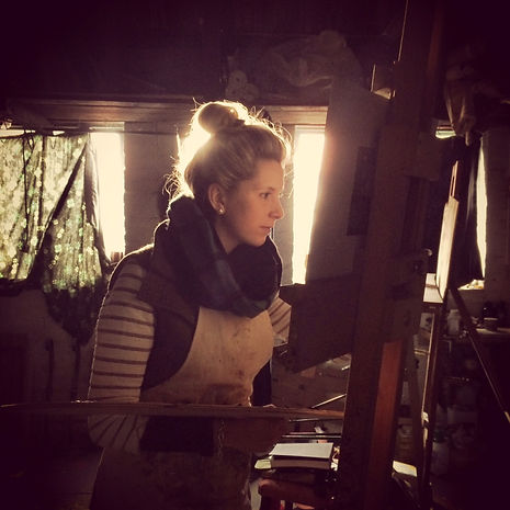 Sophie Botsford Artist