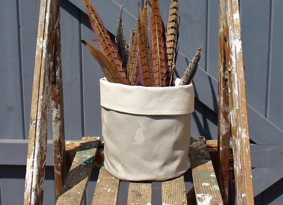 Hare Pot Bag