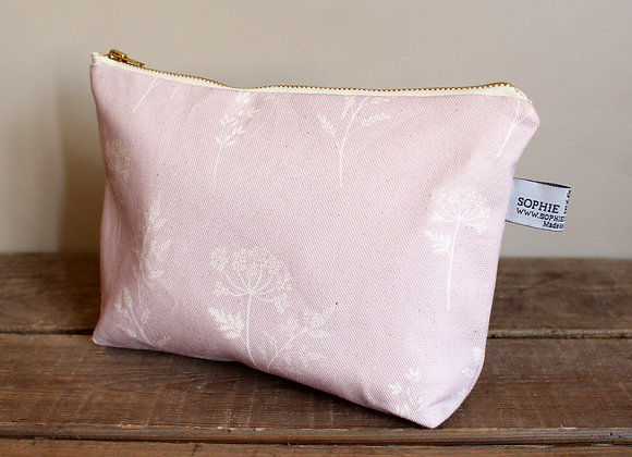 Meadow Flowers Cosmetic Bag