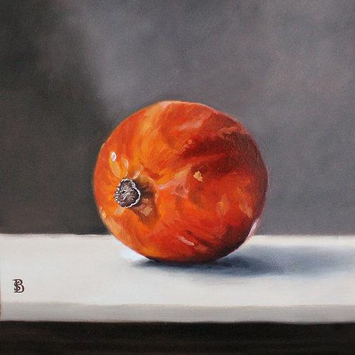 Single Pomegranate II