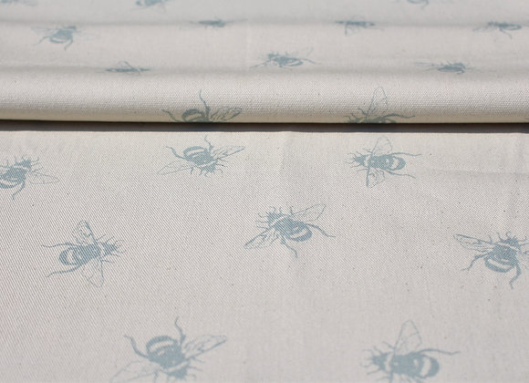 Bumble Bee Fabric (per meter)