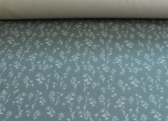 Flower Fabric (per meter)