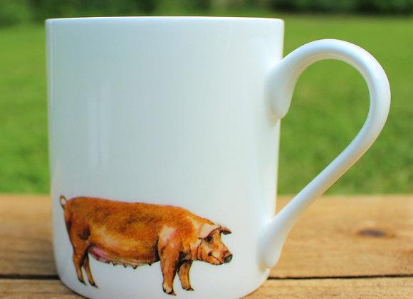 Pigs Mug (Trade)