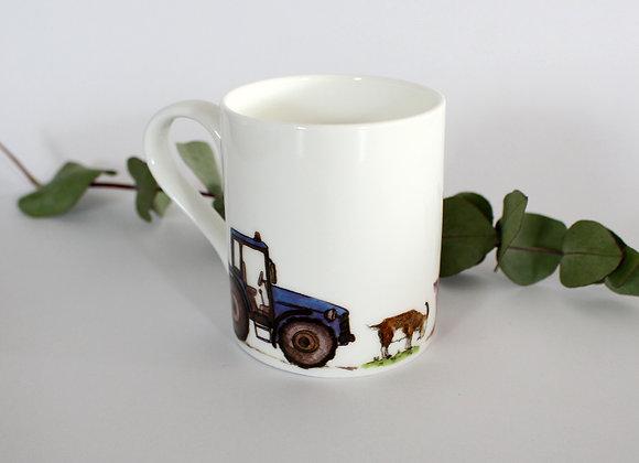 Farm Mini Mug