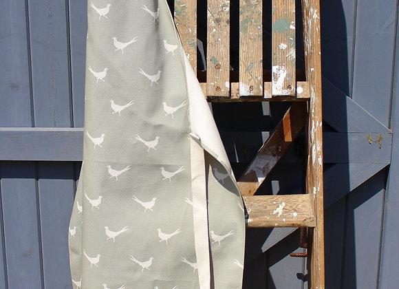 Pheasant Apron (Trade)