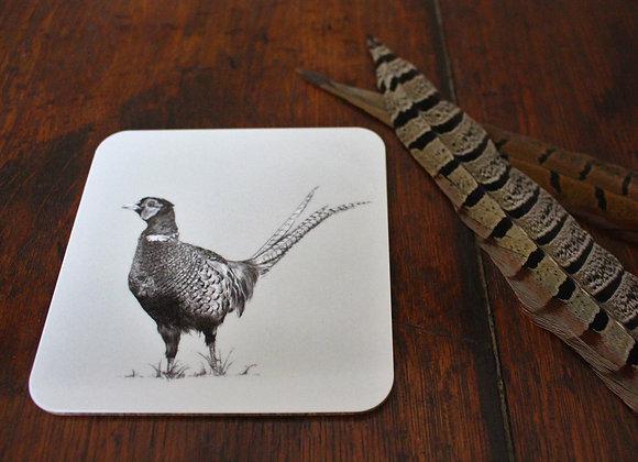 Pheasant Coasters (Trade)