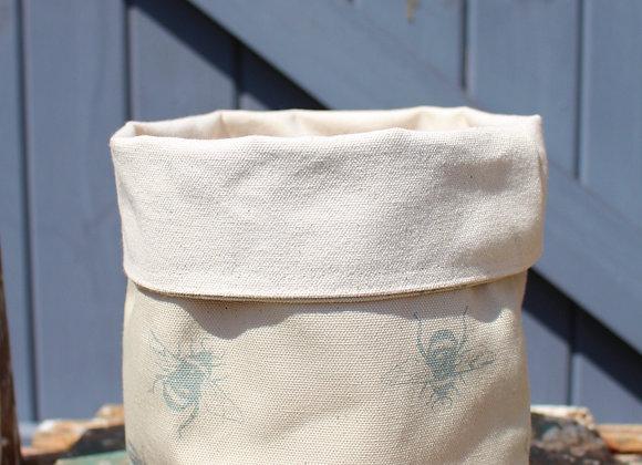 Bumble Bee Pot Bag