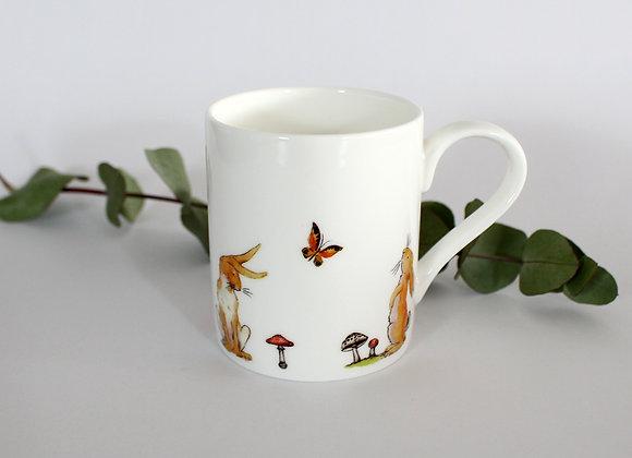 Woodland Mini Mug
