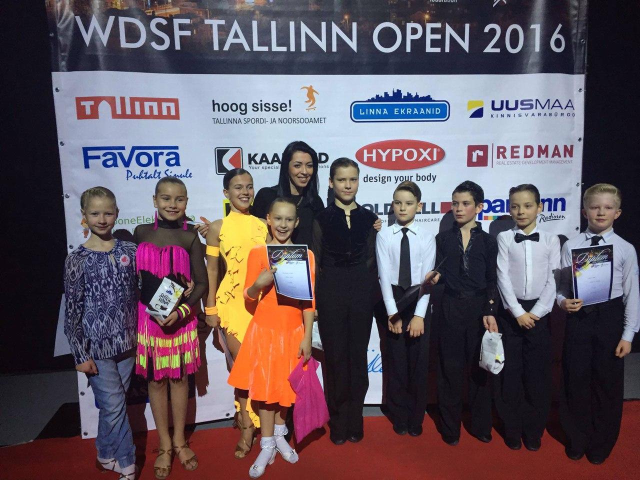 tallinn open 1