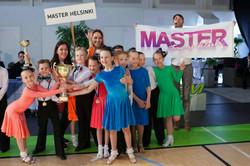 Лучшая детская команда Финляндии