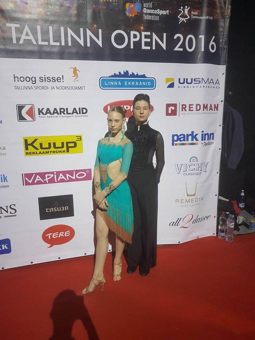 Tallinn Open 8