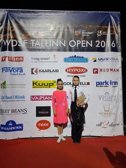Tallinn Open 6