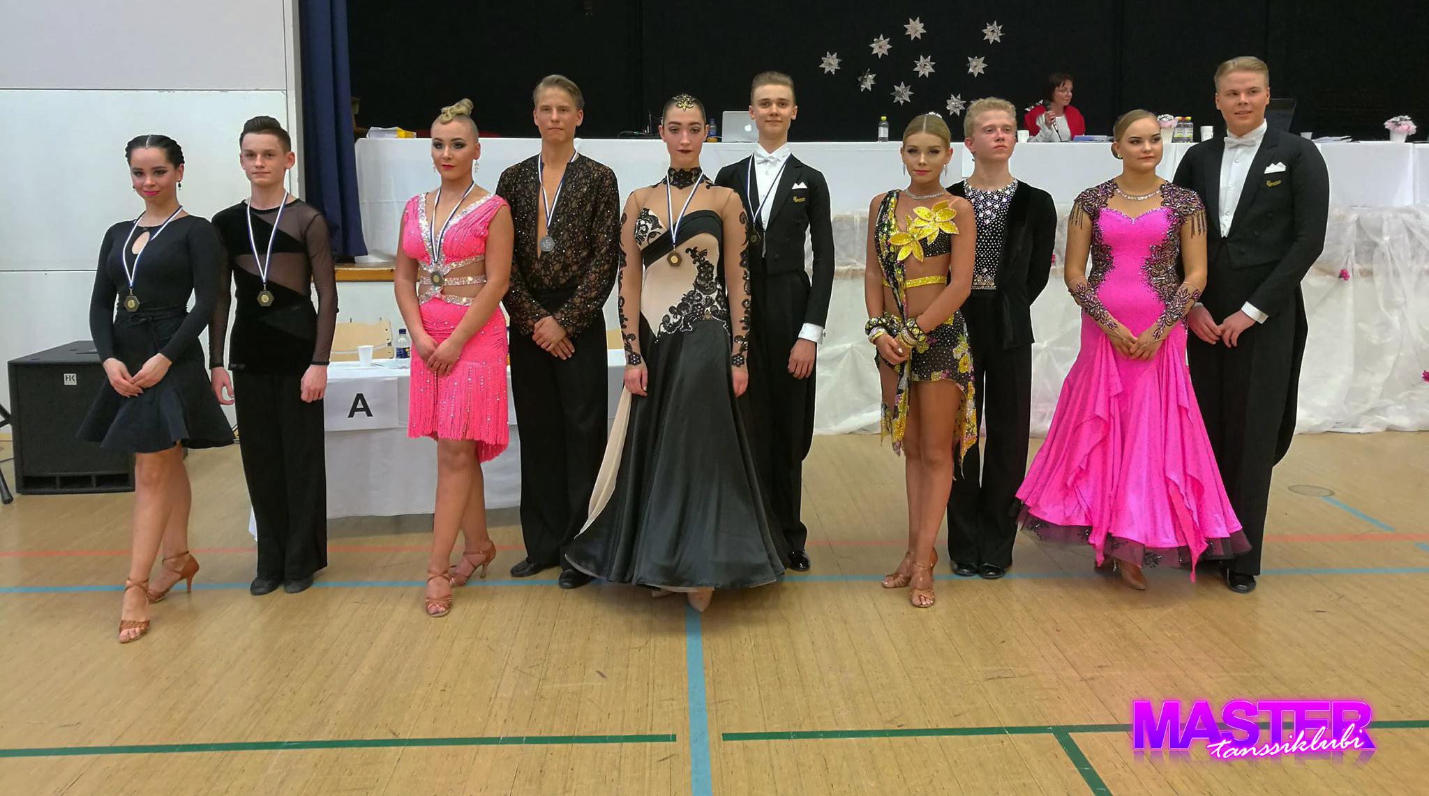 Turku kansallinen kilpailu