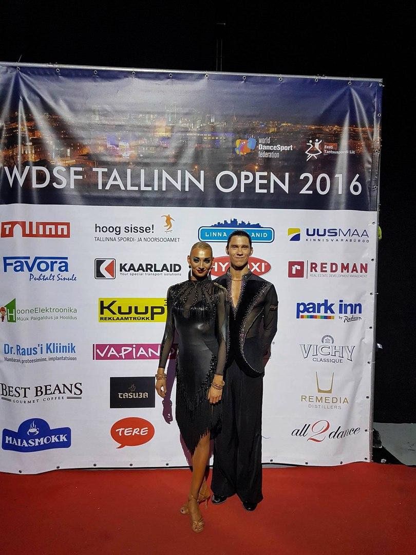 Tallinn Open 3