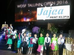 Tallinn Open 14