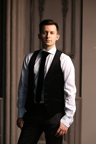 Сергей Беляев, MSc Sports, старший преподаватель ТСК «Мастер» с 2010 года, основатель клуба.