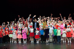 Рождественский концерт Мастера 2015