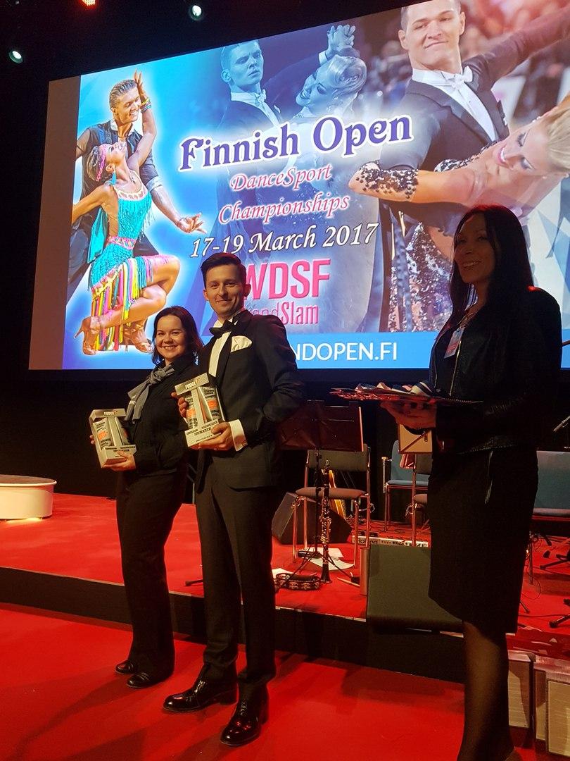 Finnish Open 2 julkaisu
