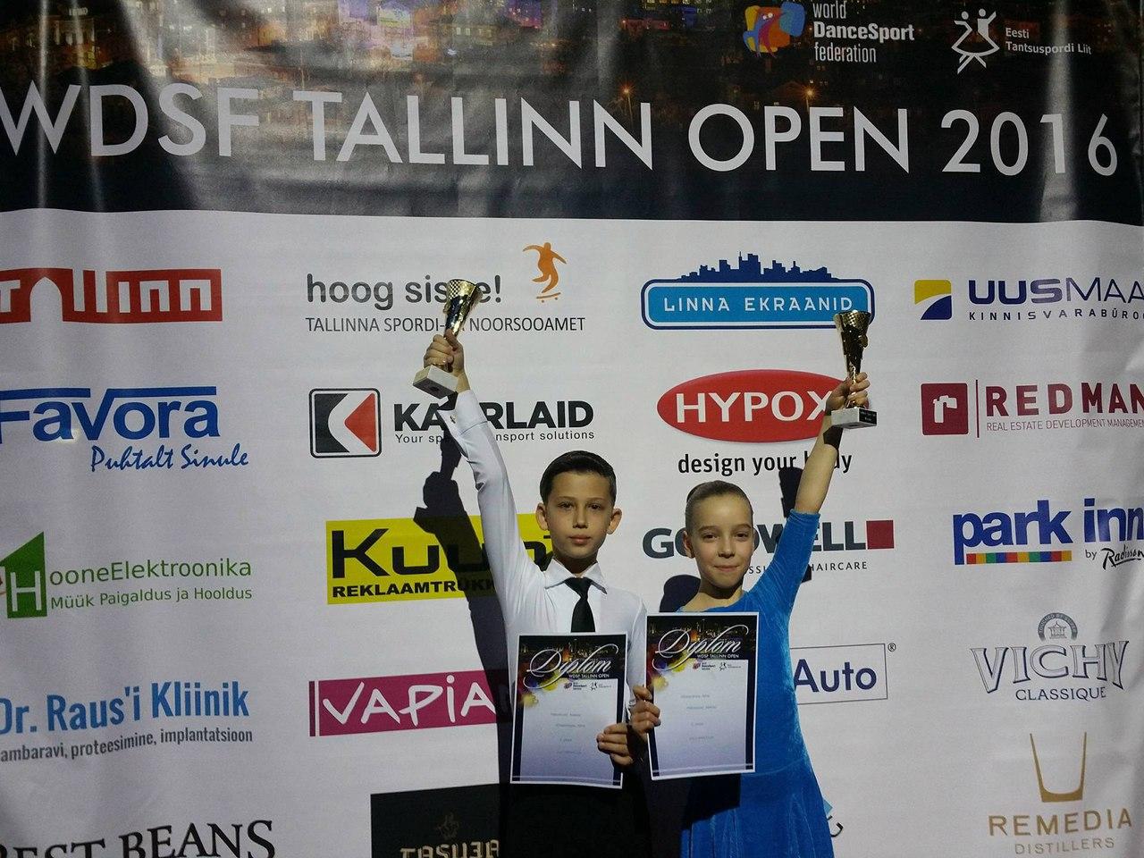 Tallinn Open 2
