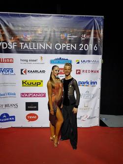 Tallinn Open 10