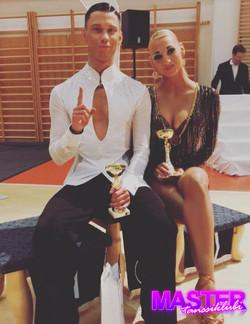 Markus ja Alisa