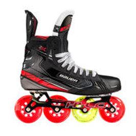 BAUER Vapor 2X Roller Hockey Skate- Sr