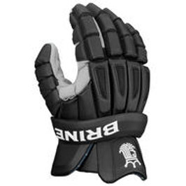 BRINE King Elite Lacrosse Glove
