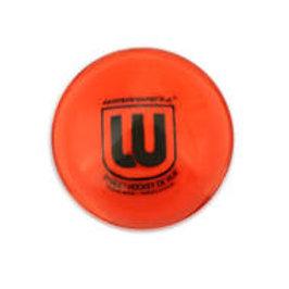 WINNWELL Liquid Filled Street Hockey Ball-Medium
