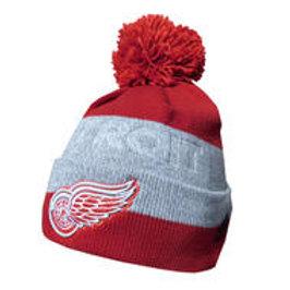 ADIDAS NHL Team Knit Cuffed Beanie