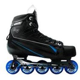 ALKALI Revel 4 Roller Hockey Goal Skate- Sr