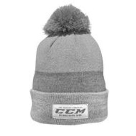 CCM Authenticity Pom Knit Hat