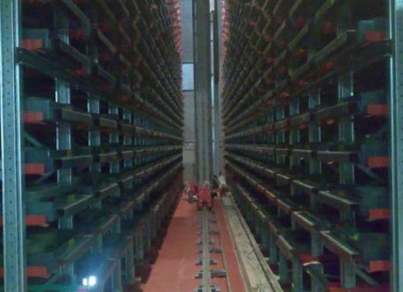 Dima Simma - Die Storage Systems