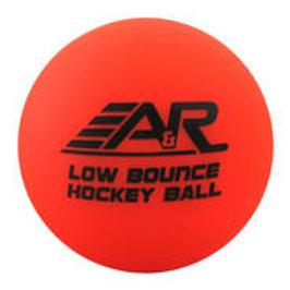 A&R Orange Street Hockey Ball- 60°-70°
