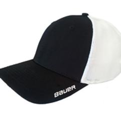BAUER Stretch Team Hat- Sr