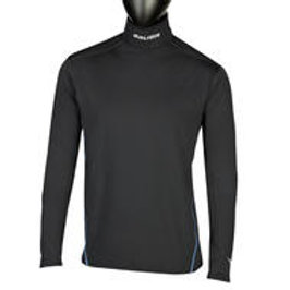BAUER NG Core Neck Protect Long Sleeve Top- Sr
